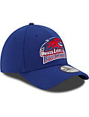 UMass - Lowell River Hawks Cap