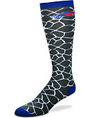 UMass - Lowell Women's Giraffe Knee High Socks