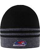 UMass - Lowell River Hawks Striped Beanie