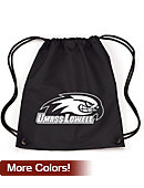 UMass - Lowell Nylon Equipment Carrier Bag