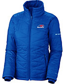UMass - Lowell River Hawks Women's Full-Zip Jacket
