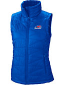 UMass - Lowell River Hawks Women's Mighty Light Vest