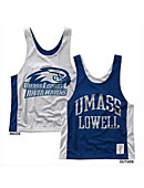 UMass - Lowell River Hawks Women's Pinnie Tank Top