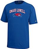 UMass - Lowell River Hawks Youth T-Shirt