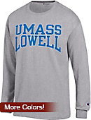 UMass - Lowell Long Sleeve T-Shirt
