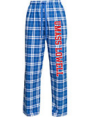 UMass - Lowell Women's Flannel Pants