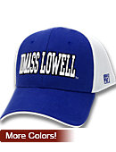 UMass - Lowell Stretch Fitted Micro Mesh Cap
