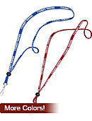 UMass - Lowell Lanyard