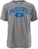 UMass - Lowell Victory Falls T-Shirt