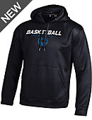 Under Armour UMass - Lowell Fleece Basketball Hooded Sweatshirt