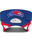 UMass - Lowell NFL Takedown Visor