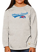 UMass - Lowell River Hawks Youth Girl's Long Sleeve T-Shirt