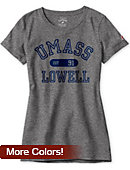 UMass - Lowell Women's T-Shirt