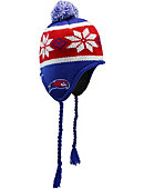 UMass - Lowell River Hawks Knit Pom Cap