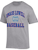 UMass - Lowell Baseball T-Shirt