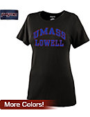 UMass - Lowell Women's Short Sleeve T-Shirt