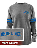 UMass - Lowell Women's Victory Springs Ra Ra Long Sleeve T-Shirt
