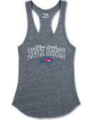 UMass - Lowell River Hawks Women's Tank Top