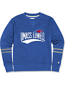 UMass - Lowell Women's Crewneck Sweatshirt