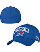 UMass - Lowell River Hawks Straight Fit Cap
