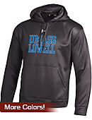UMass - Lowell Hooded Fleece Sweatshirt