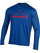 UMass - Lowell River Hawks Long Sleeve T-Shirt