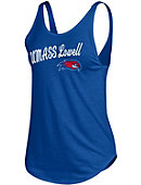 UMass - Lowell Women's Tank Top