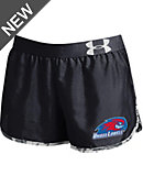 UMass - Lowell River Hawks Women's Performance Shorts