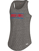 UMass - Lowell Youth Girls' Tank Top