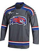 Under Armour UMass Lowell River Hawks Hockey Youth Replica Jersey