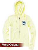 UMass - Lowell Women's Full Zip Hooded Sweatshirt