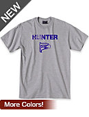 Hunter College  Hawks T-Shirt