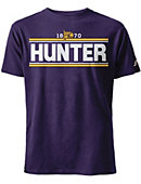 Hunter College  All American T-Shirt