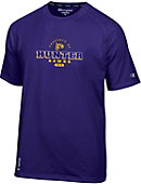 Hunter College Hawks Performance Vapor T-Shirt