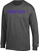 Hunter College  Long Sleeve T-Shirt