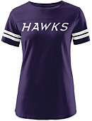 Hunter College  Hawks Women's T-Shirt