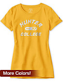 Hunter College  Women's T-Shirt