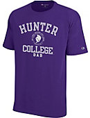 Hunter College Dad T-Shirt
