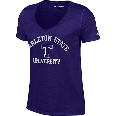 Tarleton State University Women 39 S T Shirt Tarleton State