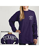 Tarleton State University Women's Ra Ra Long Sleeve T-Shirt