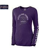 Tarleton State University Women's Long Sleeve T-Shirt