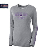Tarleton State University Texans Women's Long Sleeve T-Shirt