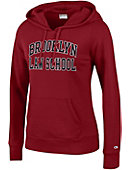 Brooklyn Law School Women's Hooded Sweatshirt
