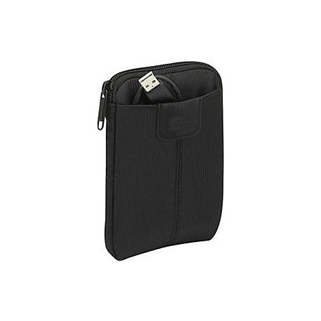 Product: CASE LOGIC HARD DRIVE CASE SOFT CASELOGIC