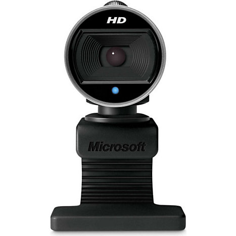 Product: WEBCAM MS LIFECAM CINEMA HD