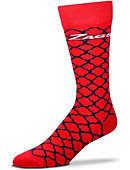 Gonzaga University Women's Quatrafoil Socks