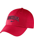 Nike Gonzaga University Adjustable Cap