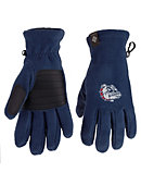 Gonzaga University Bulldogs Thermarator Gloves