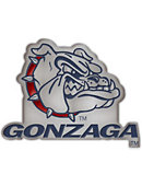 Gonzaga University Bulldogs 1'' Lapel Pin