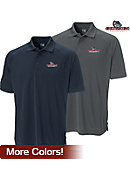 Cutter & Buck Gonzaga University DryTec Mogul Polo - ONLINE ONLY